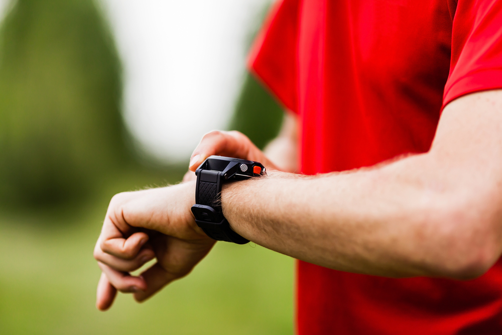 Microsoft Smartwatch Launch Due in 'Next Few Weeks'