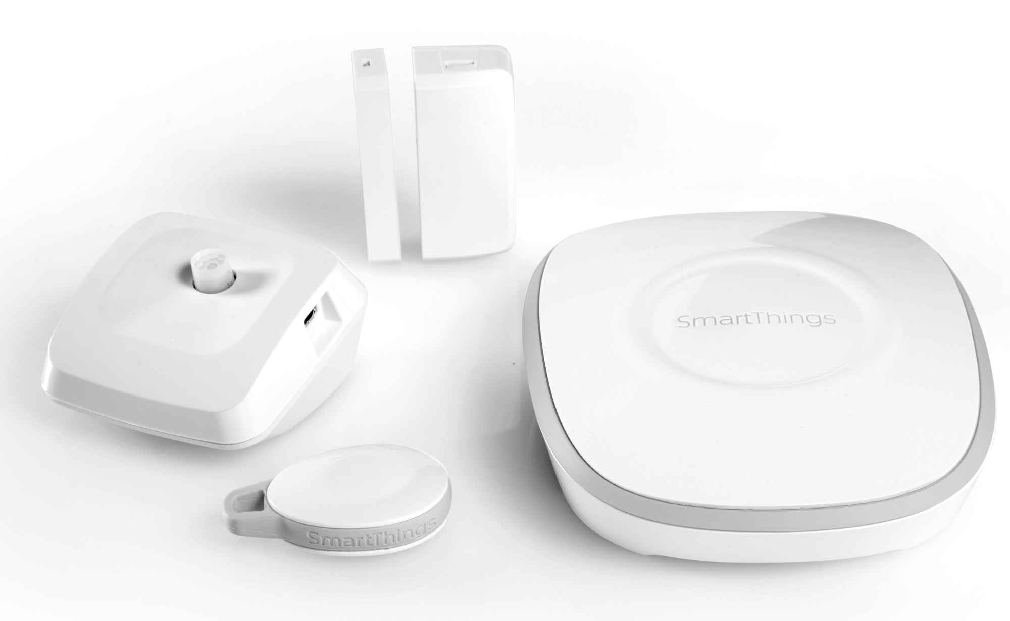 Samsung Set to Acquire Connected Home Firm SmartThings
