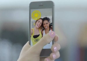 Snapchat Planning Sponsored Selfies