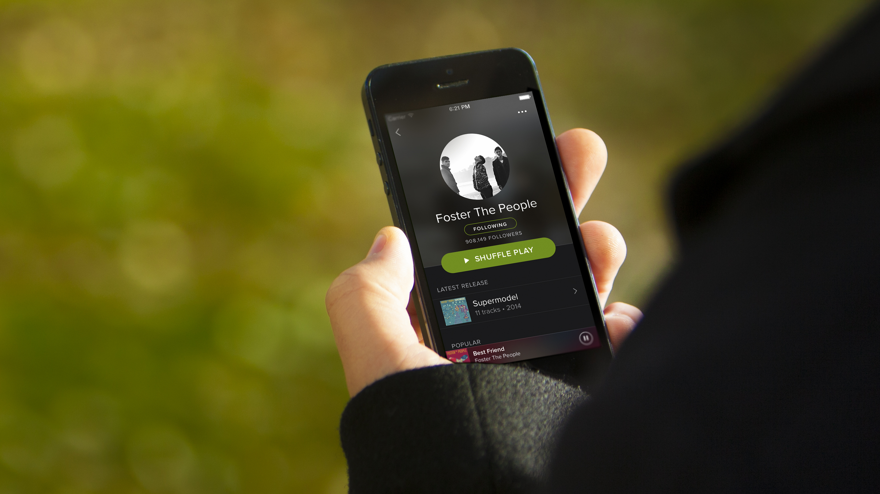 Spotify Hits 40m Active Users, 10m Paid Subscribers