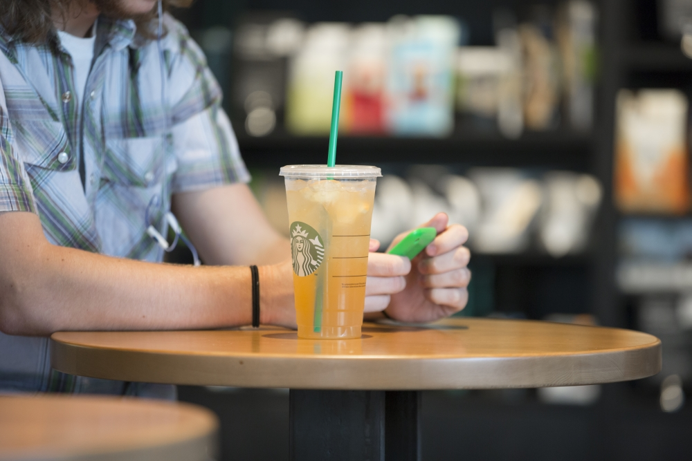 Spotify and Starbucks Sign Deal to Let Customers Influence Playlist