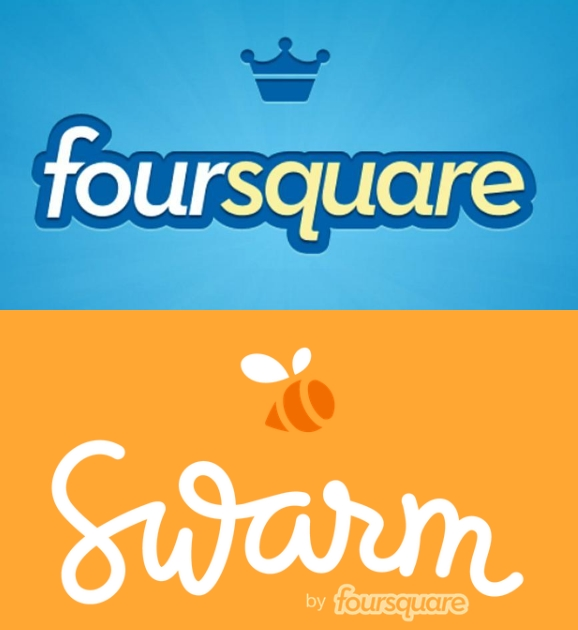 Foursquare Subtracts Check-in, as it Divide Apps in Two