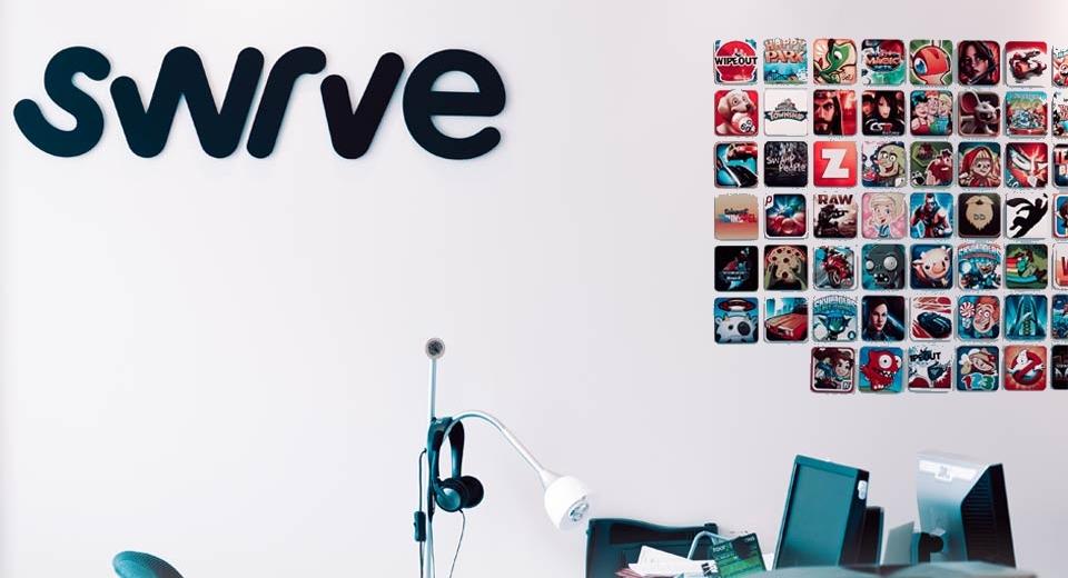 Swrve Lands $30m Funding, Acquires Adaptiv.io