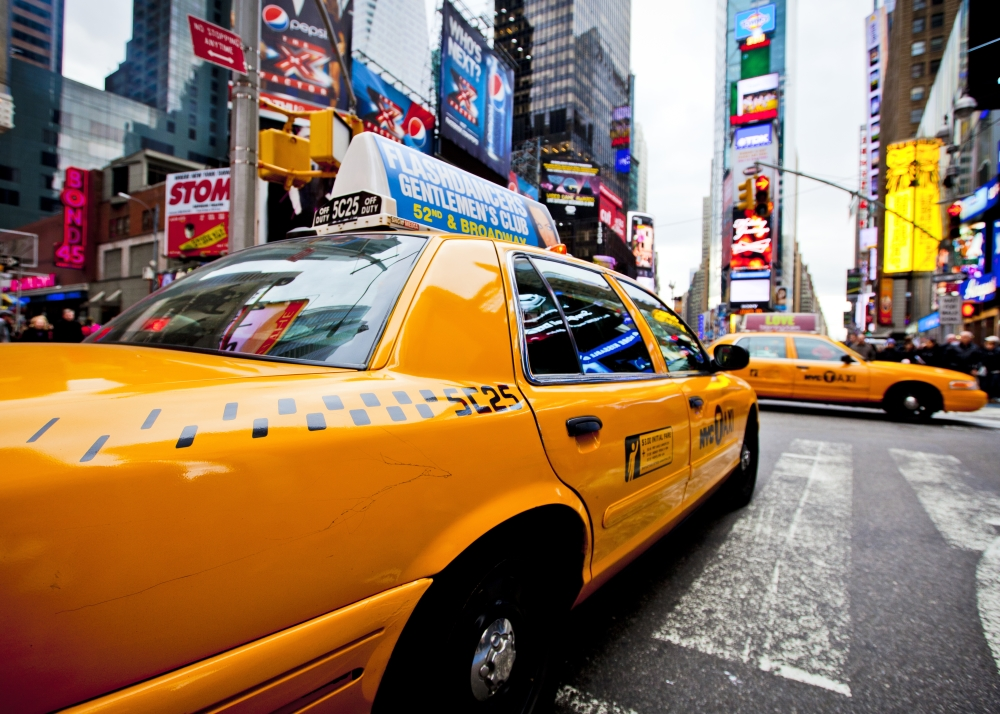 GetTaxi Blames Rival Uber for Denial-of-service Attack