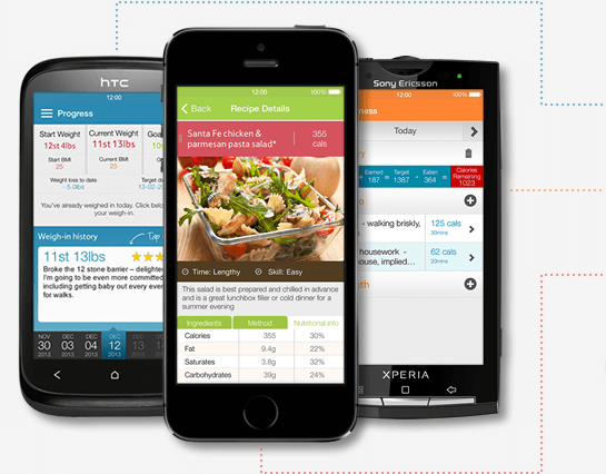 Tesco Promotes Healthy Food Range with Calorie Counting App