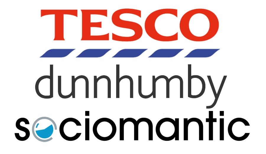 Tesco Acquires Ad Tech Firm Sociomatic