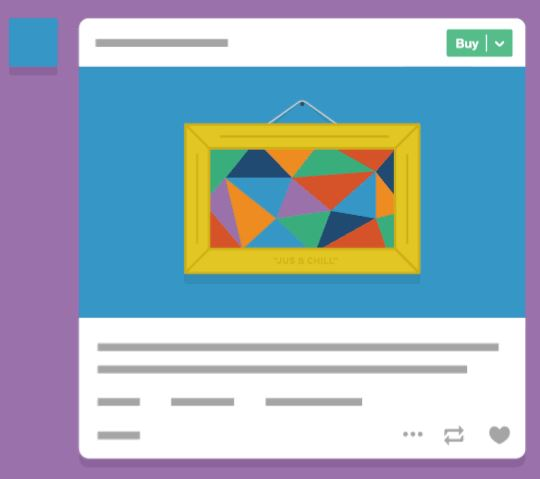 Tumblr Adds 'Buy' Button