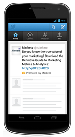 Twitter Brings Tighter Targeting to Mobile Ads