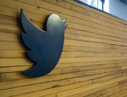 Twitter Rolls Out