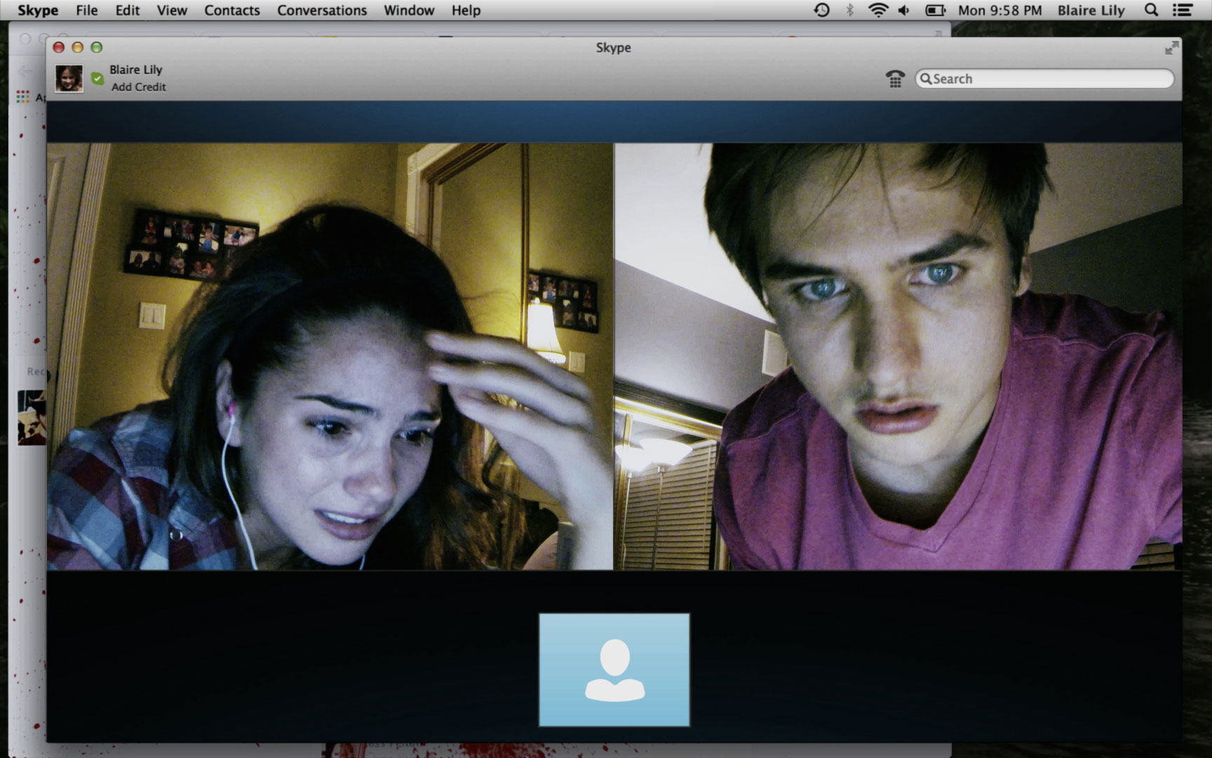 Universal's Horror Film 'Unfriended' Promoted with Facebook Chatbot