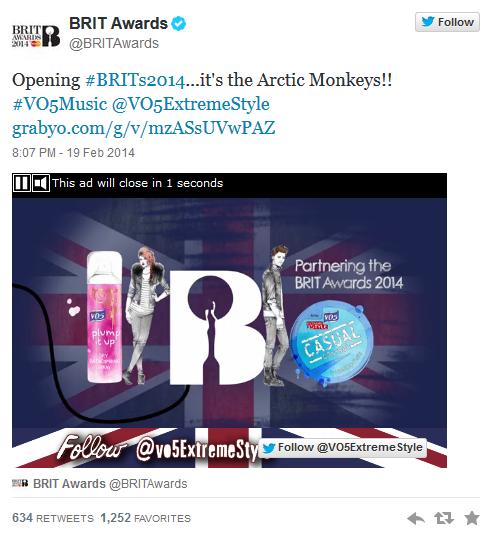 ITV Announces Twitter Amplify Ad Partnership