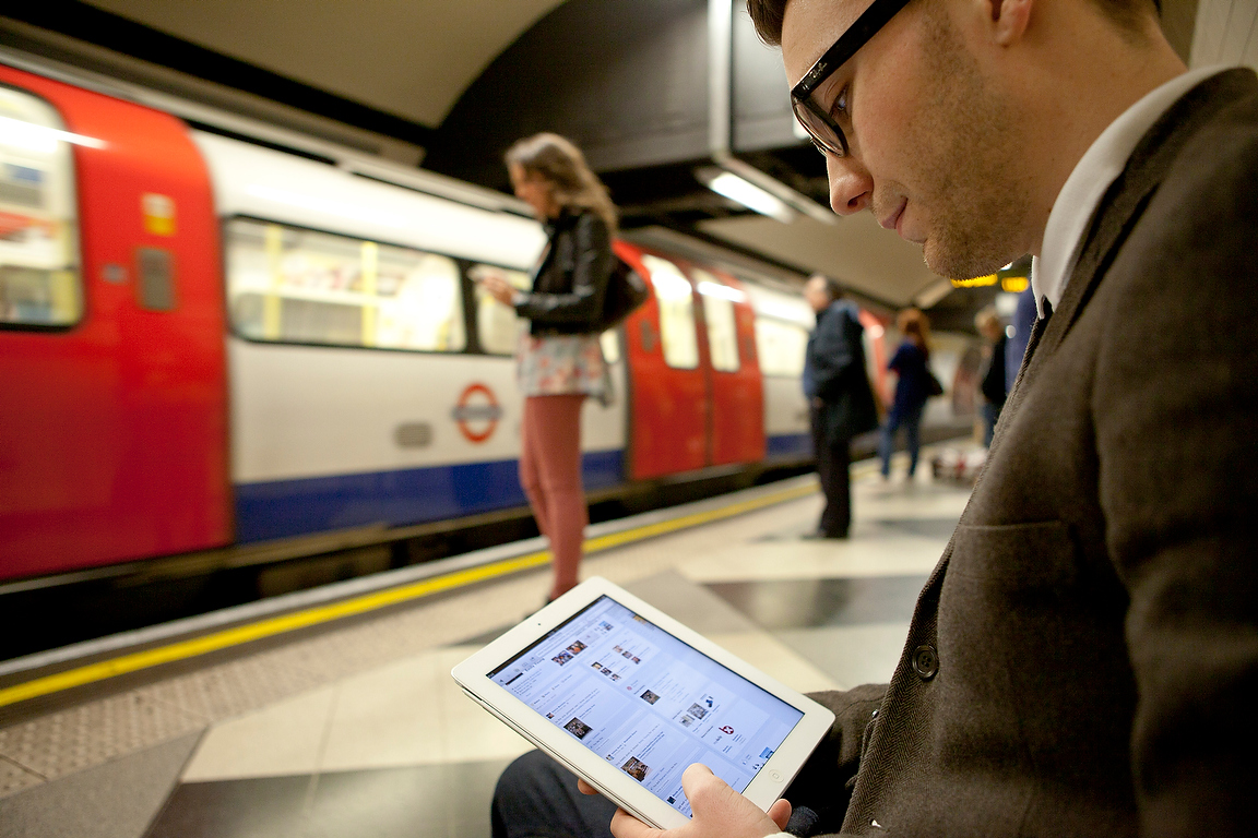 $682m Invested in London Startups in Q1 2015