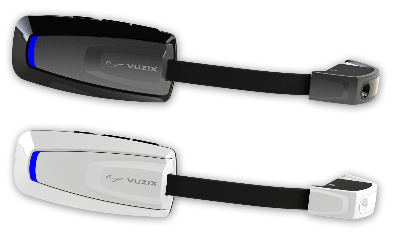 Vuzix Starts Shipping M100 Smart Glasses