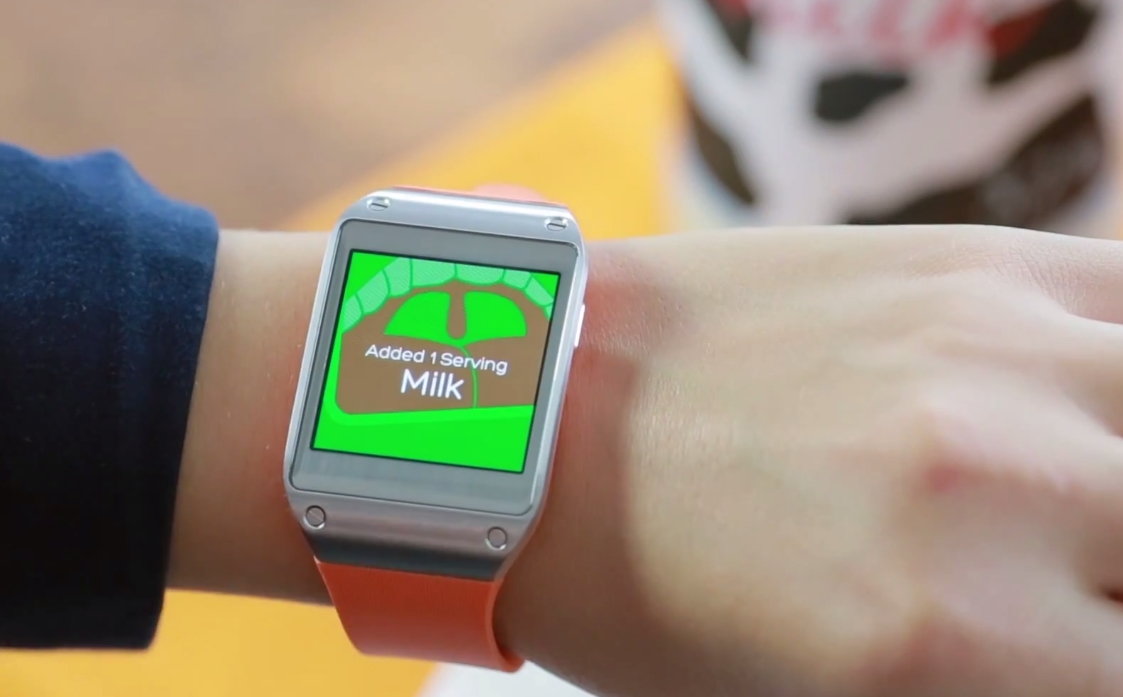 Metaio Unveils Object Recognition Solution for Smartwatches