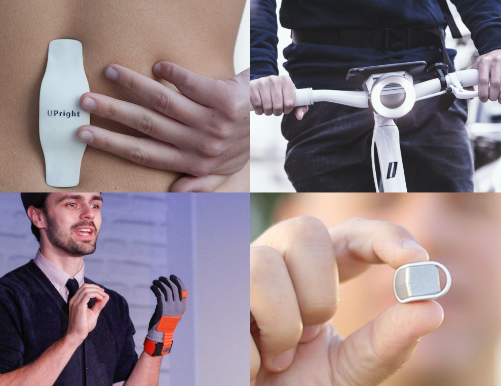 Wear Next?: Four Innovative Technologies Coming Our Way in 2015