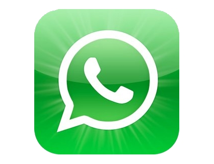 WhatsApp Trumps Messenger as Most-used Messaging App