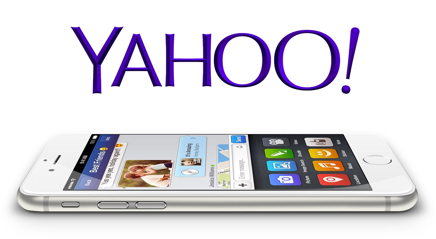 Yahoo Beats Snapchat to the Punch with MessageMe Acquisition