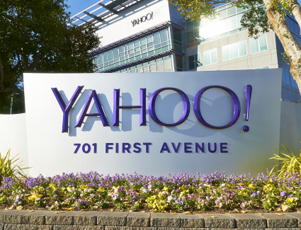Yahoo Ad Revenues Set to Drop Almost 14 per cent This Year