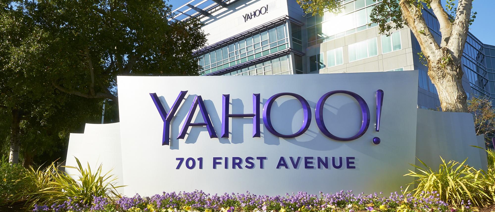 SEC Preparing Probe into Yahoo Over Hacks