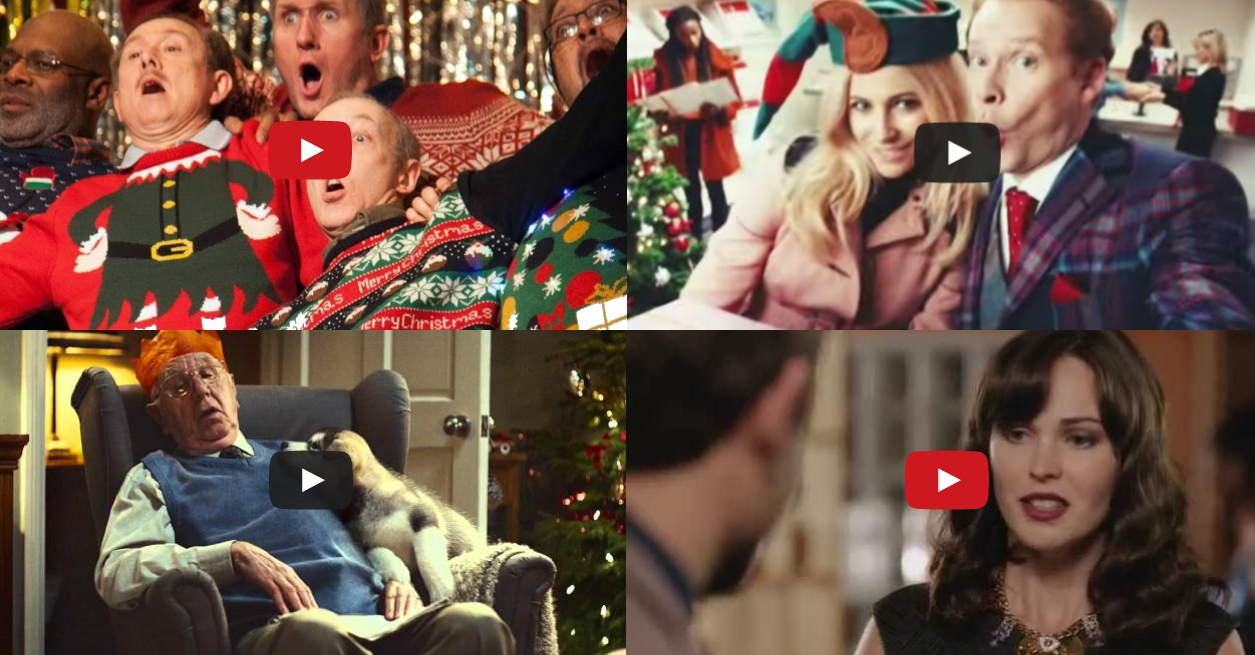 "Christmas 2014: ""The Year of the Mini-film"""