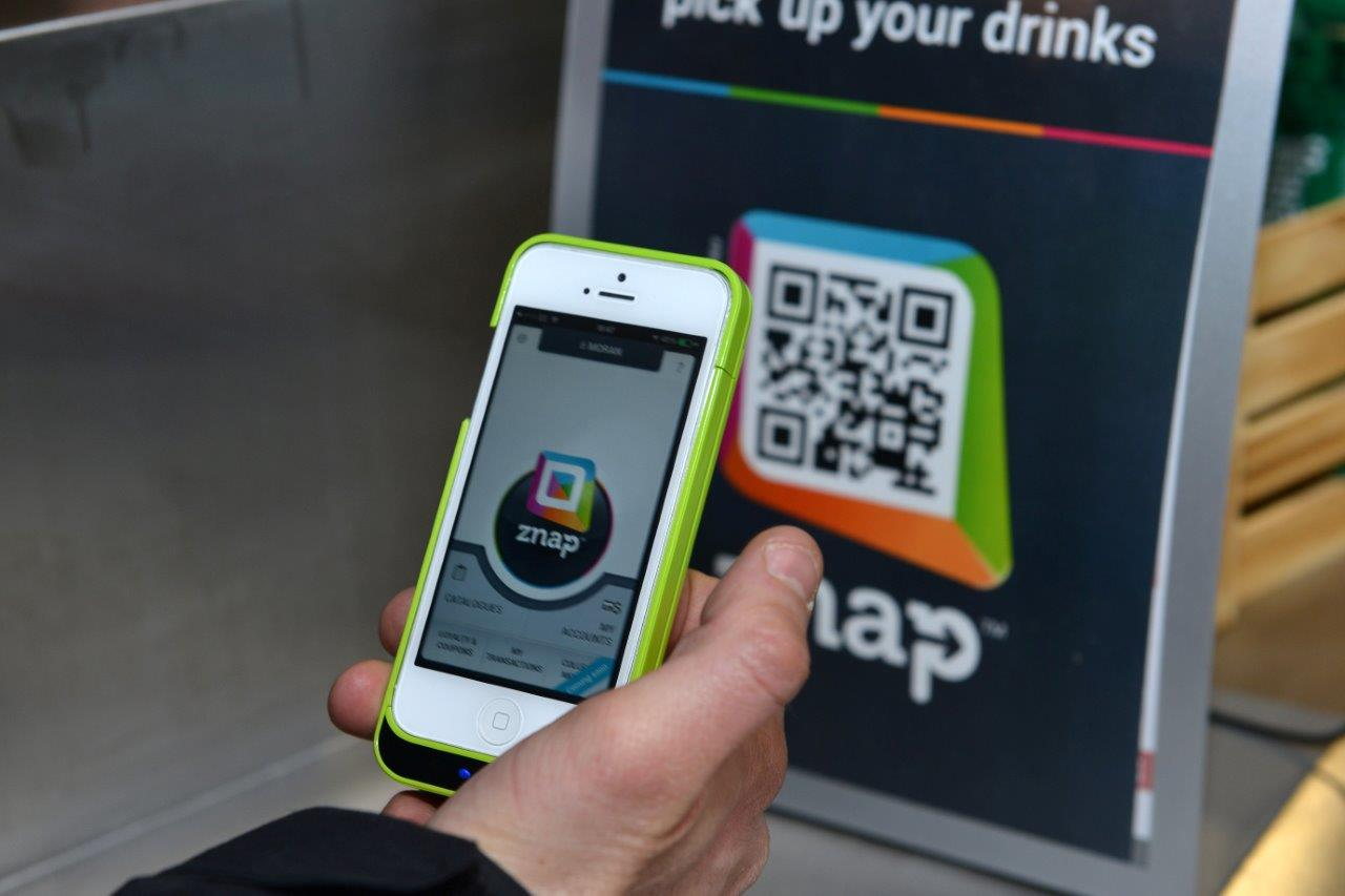 Chester Racecourse Goes Cashless with Znap