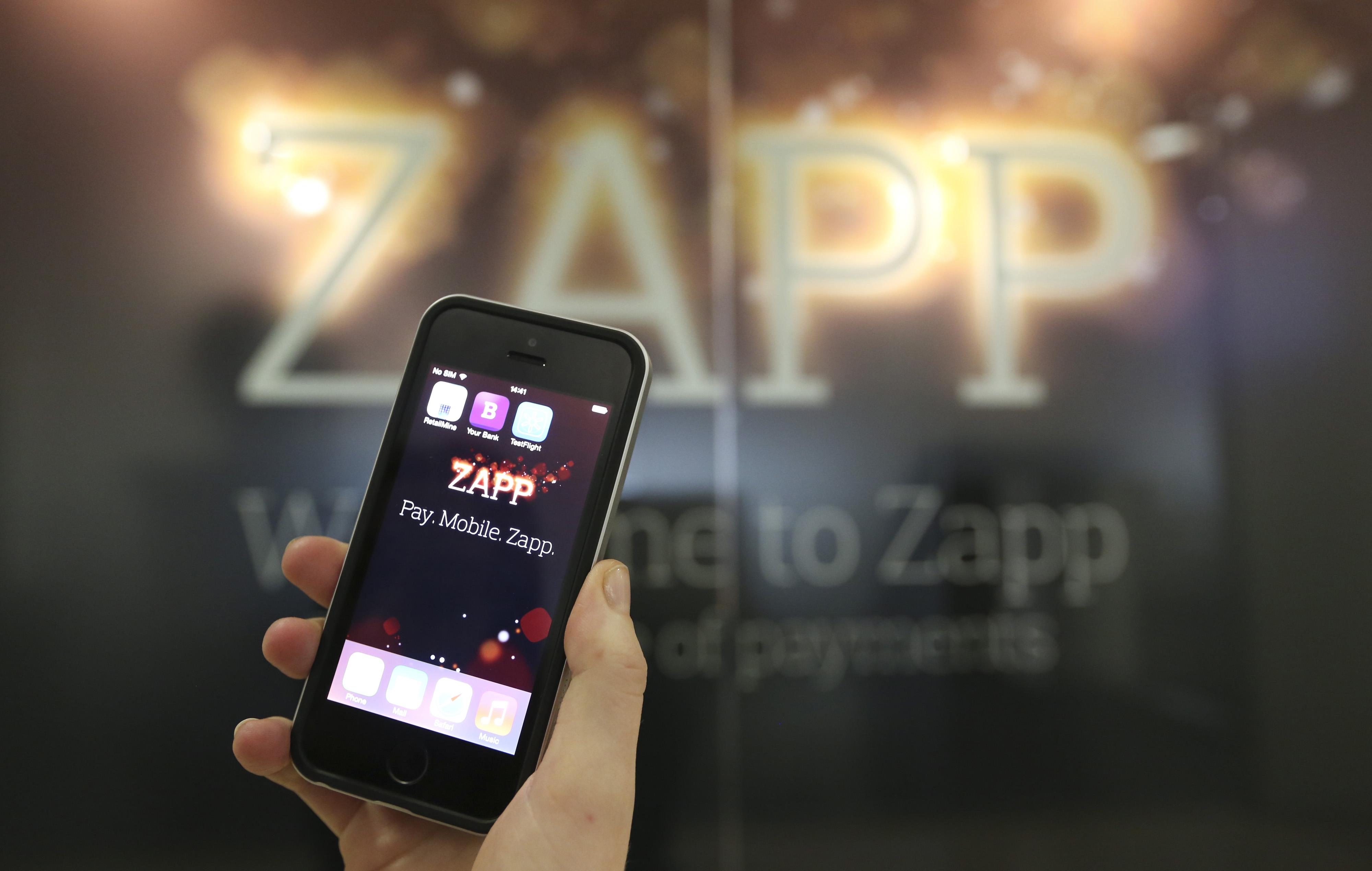 Zapp Announces Major Retail Partnerships