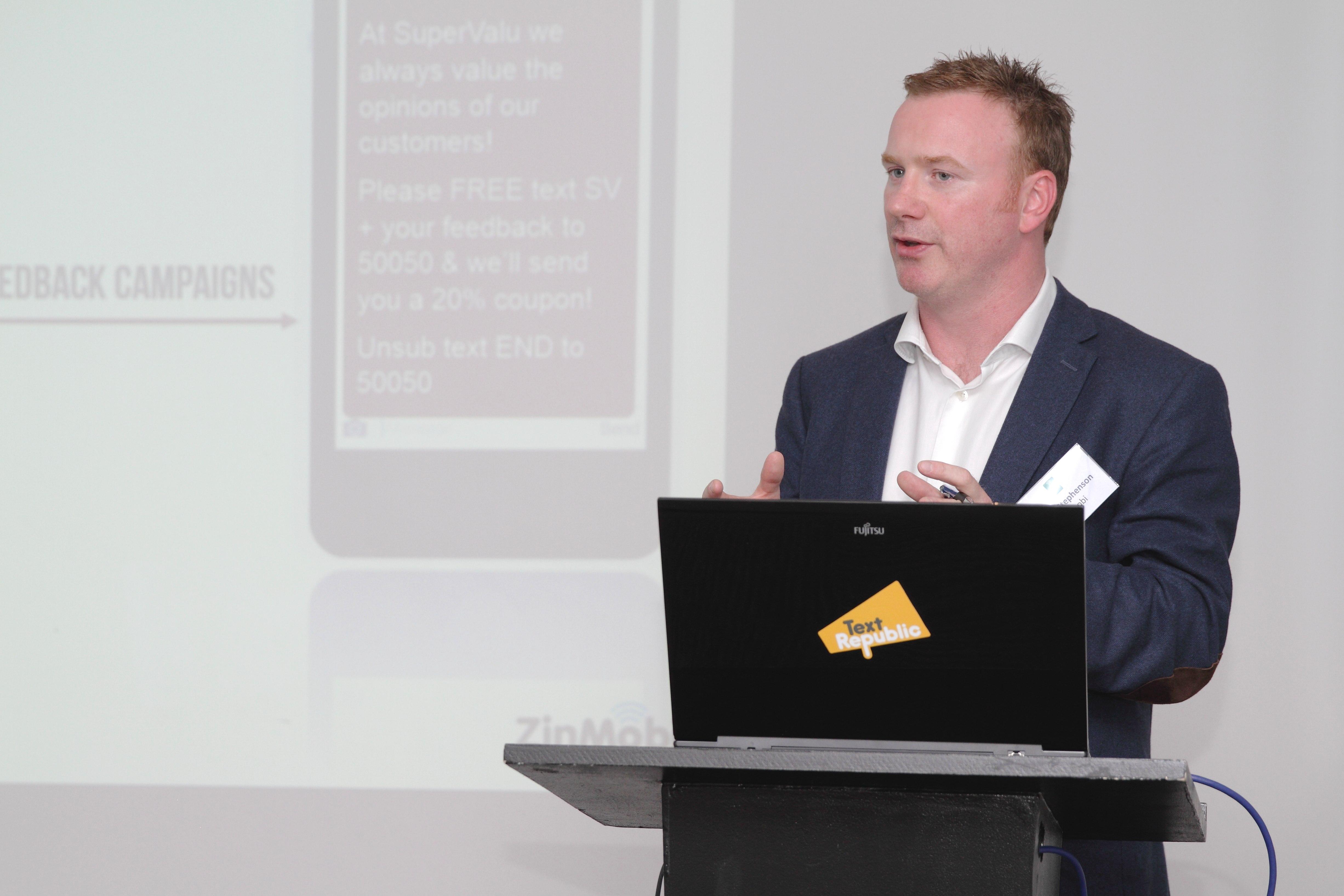 Retail Summit Workshop Review: ZinMobi