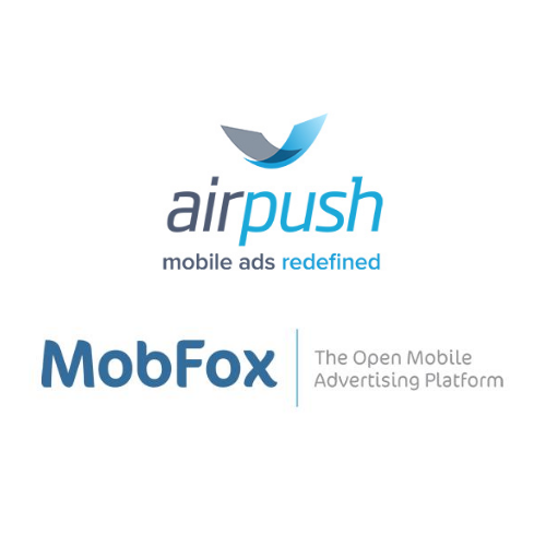 Airpush and MobFox Join Forces for Private Exchange