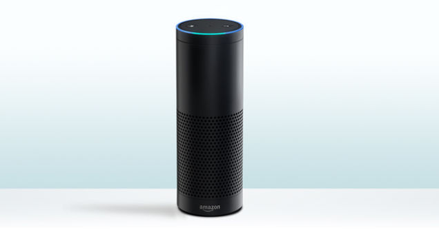 Amazon's Echo Will Now Pick Your Shopping For You