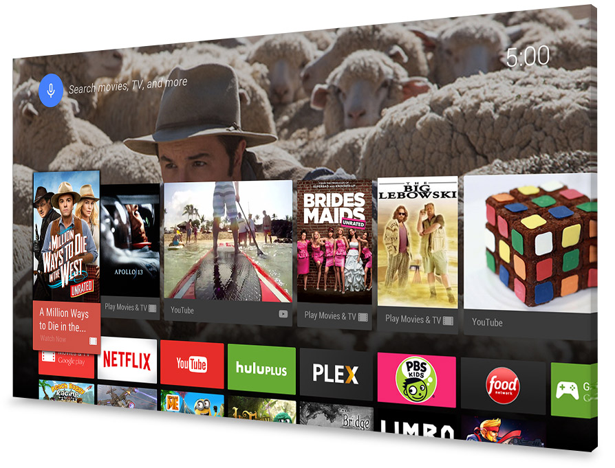 Google to Screen and Approve all Android TV Apps