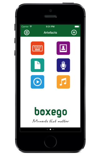 New Social Network Boxego Aims to Become a