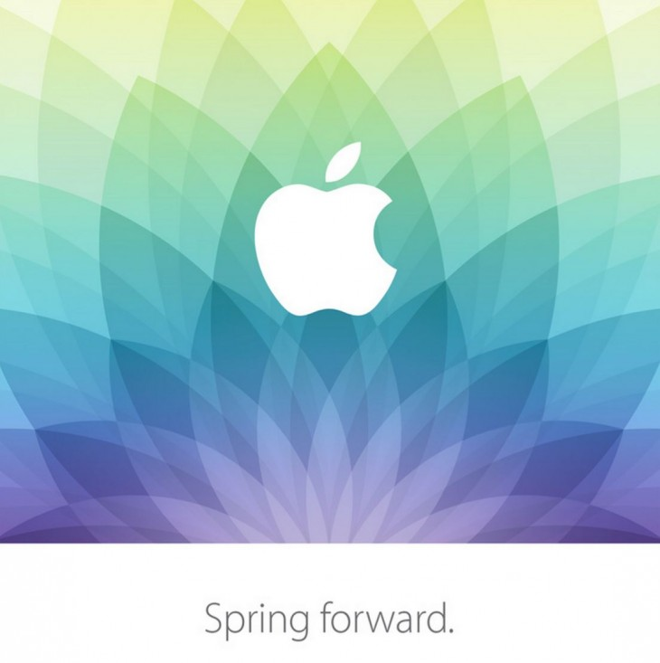 Apple Watch to Launch on 9 March?
