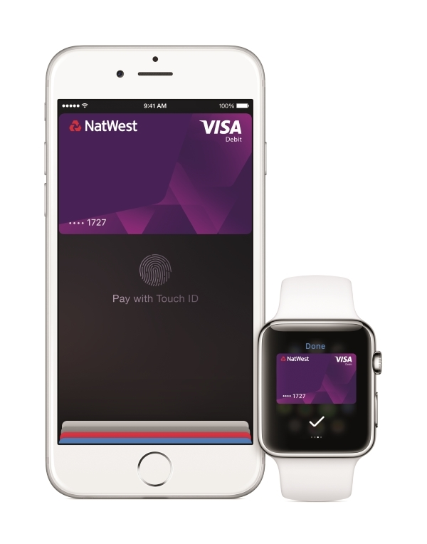 Apple Pay gets UK Launch Date