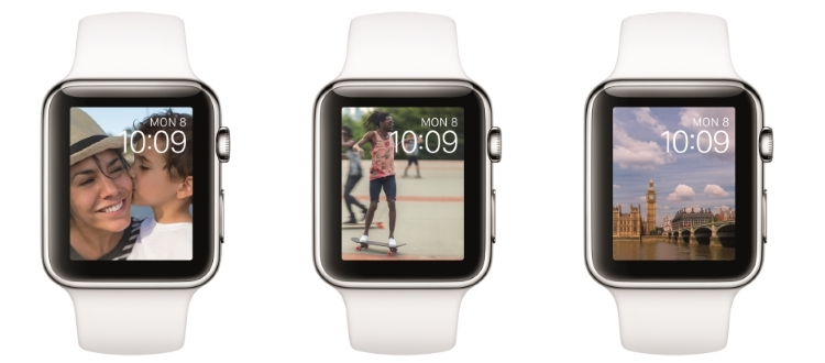 WatchOS 2 Mandatory for Apple Watch Apps, Starting June
