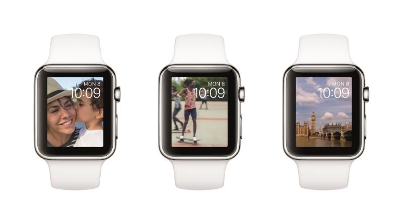 Apple Watch Leads Smartwatch Market in Sales