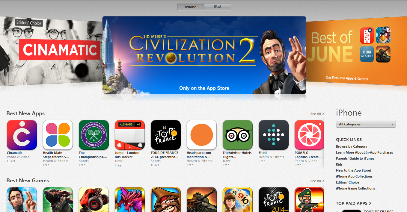 UK and US Show Different Approaches to App Store Optimisation