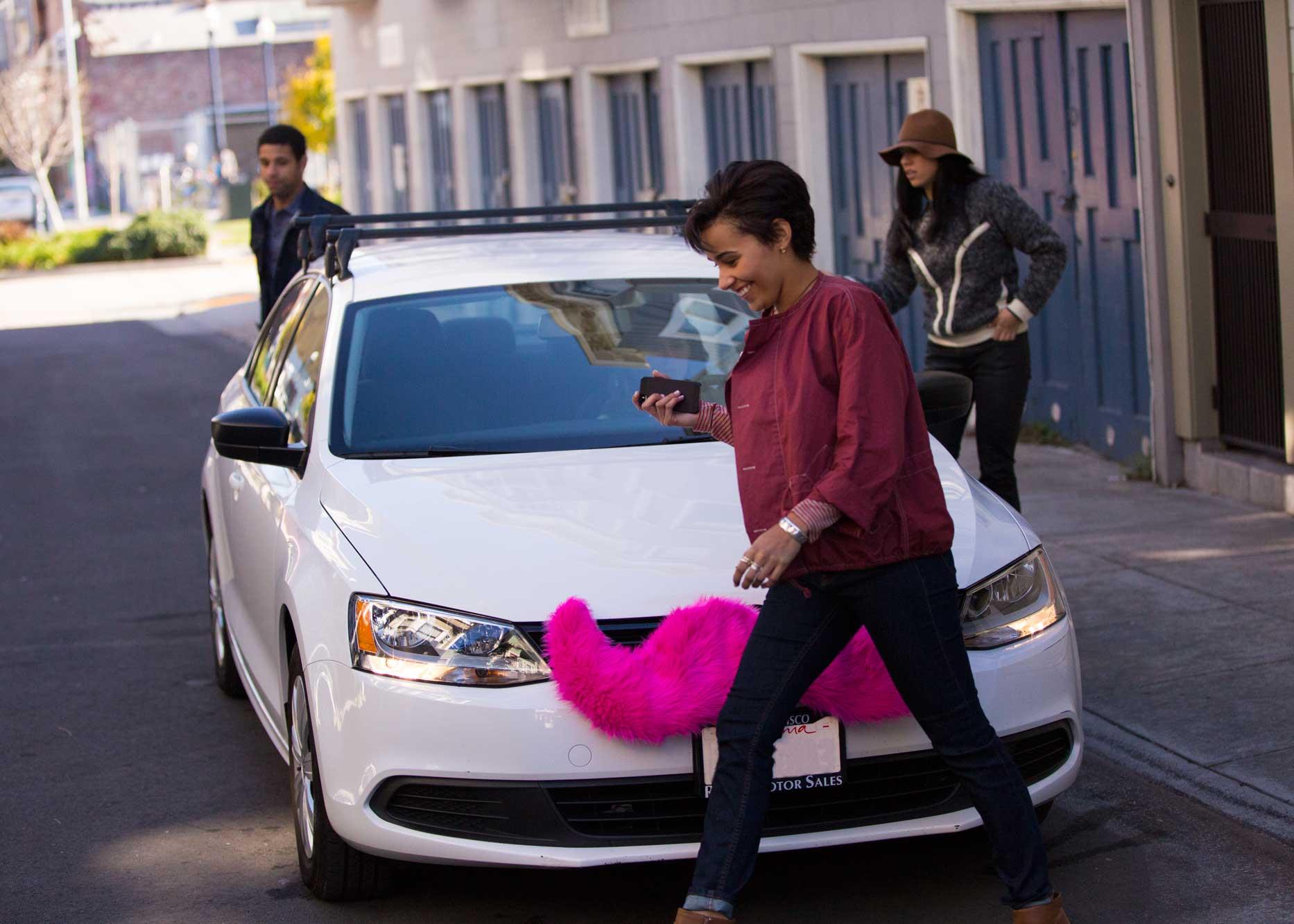 Rideshare App Lyft Expands to LA, Despite Legal Threat