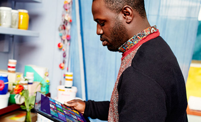 Microsoft 4Afrika and Skrill Launch eCommerce Portal