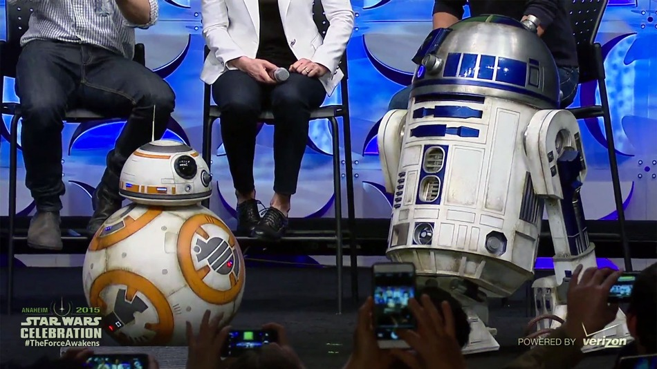 Innovation Lab: Star Wars Robots, Speedy 3D Printing and Automatic Kitchens