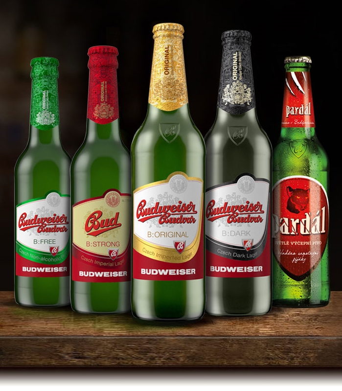 Budvar Sees 56 per cent Purchase Rate with Mobile Campaign