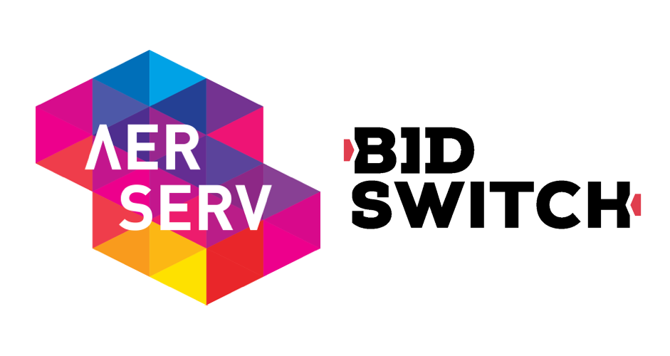 BidSwitch and AerServ Partner for Programmatic Video