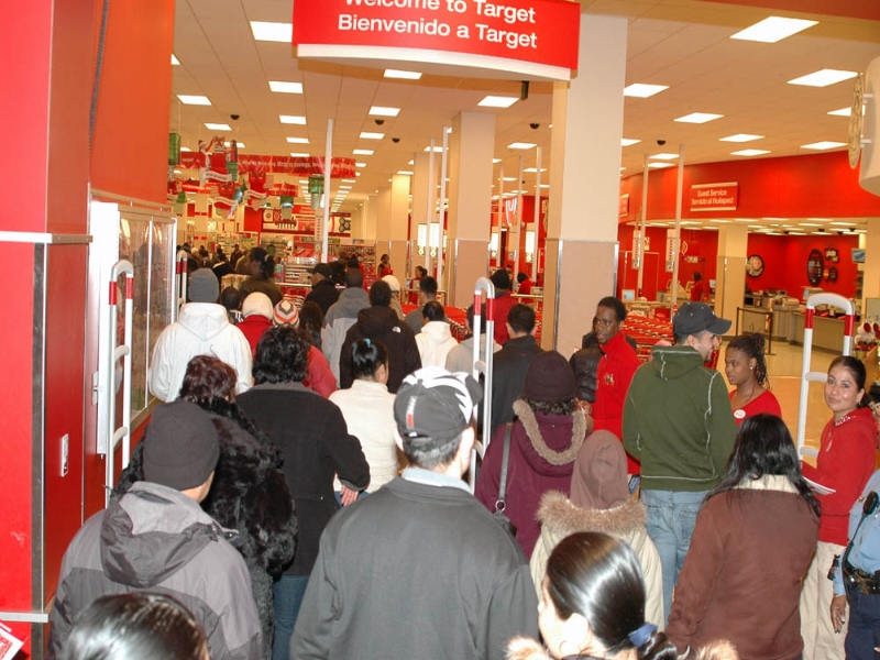 What Does Black Friday Mean for UK Retailers? John Lewis, Argos and Dixons