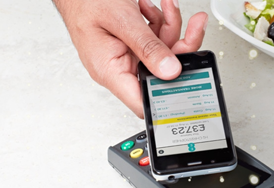 EE's Contractless Mobile Payments Coming to London's Train Networks