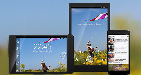 Celltick and Intex Partner for Customised Start Screen in India