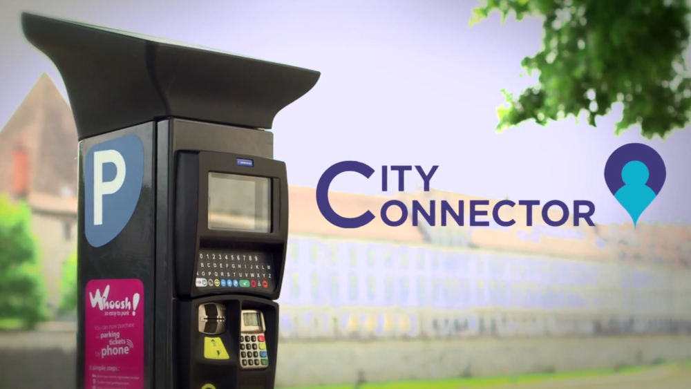 MasterCard Unlocks Parking Meters for Hyperlocal Offers