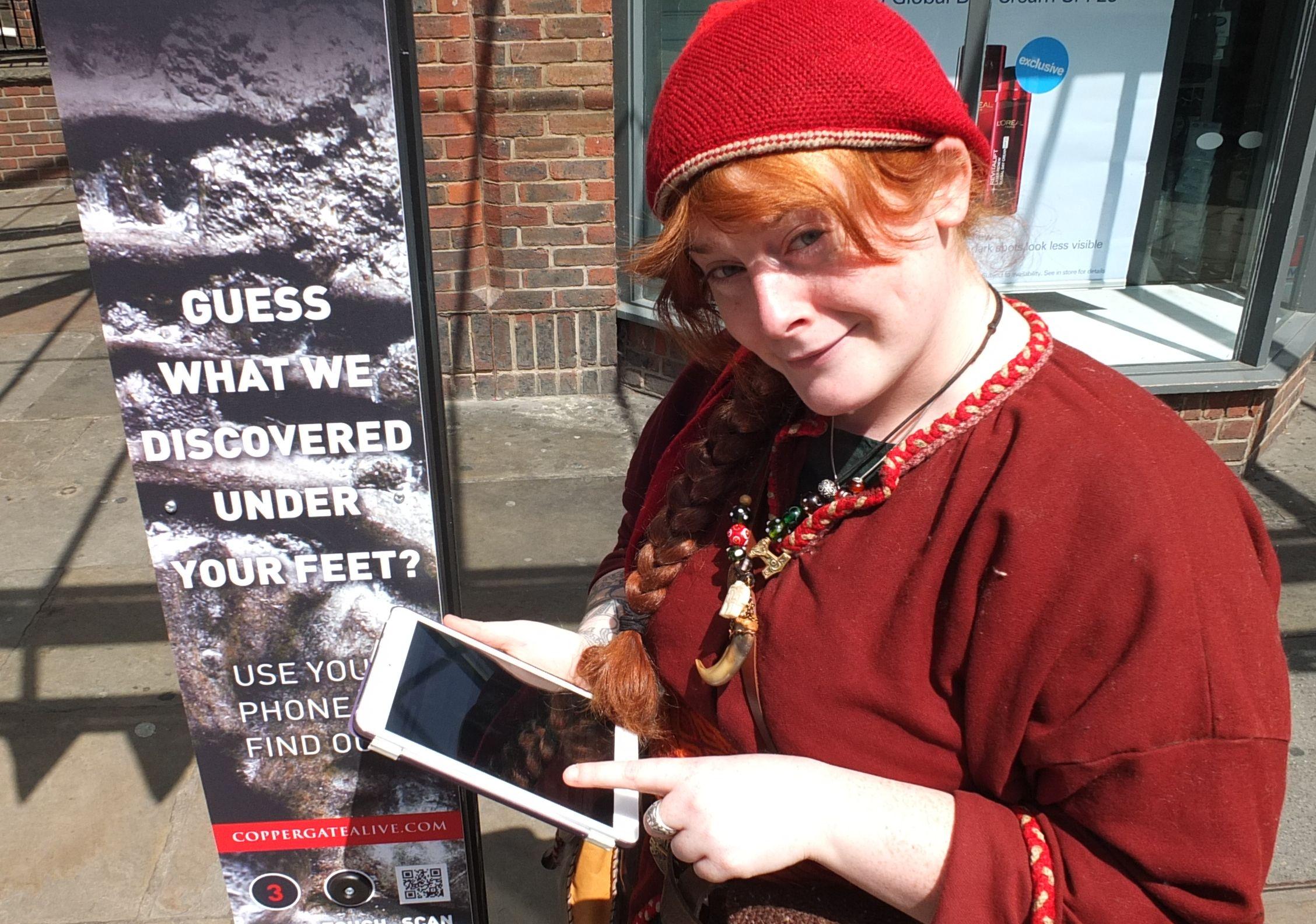 York Unveils Digital Tourism Initiatives