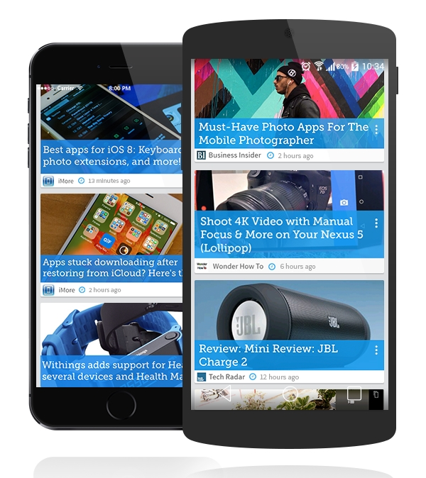 App Recommendation Service Drippler Nets $4.5m in Funding