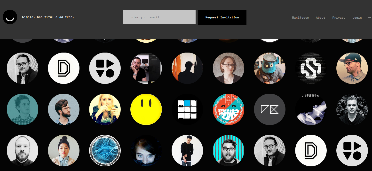 Ello Raised $5.5m in Funding, Promises Never to Host Ads