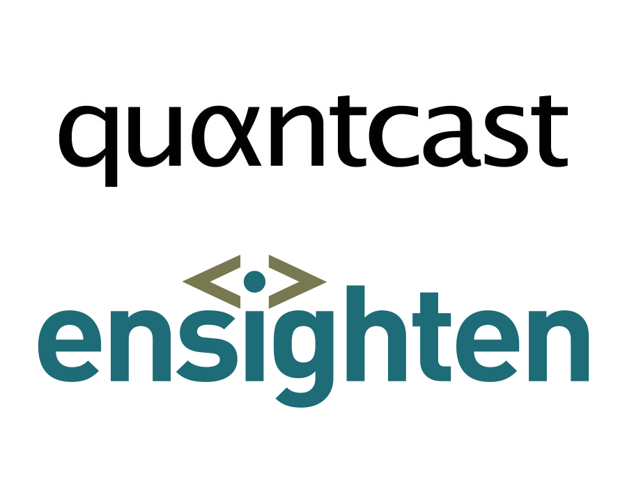 Ensighten and Quantcast Partner for Attribution Solution