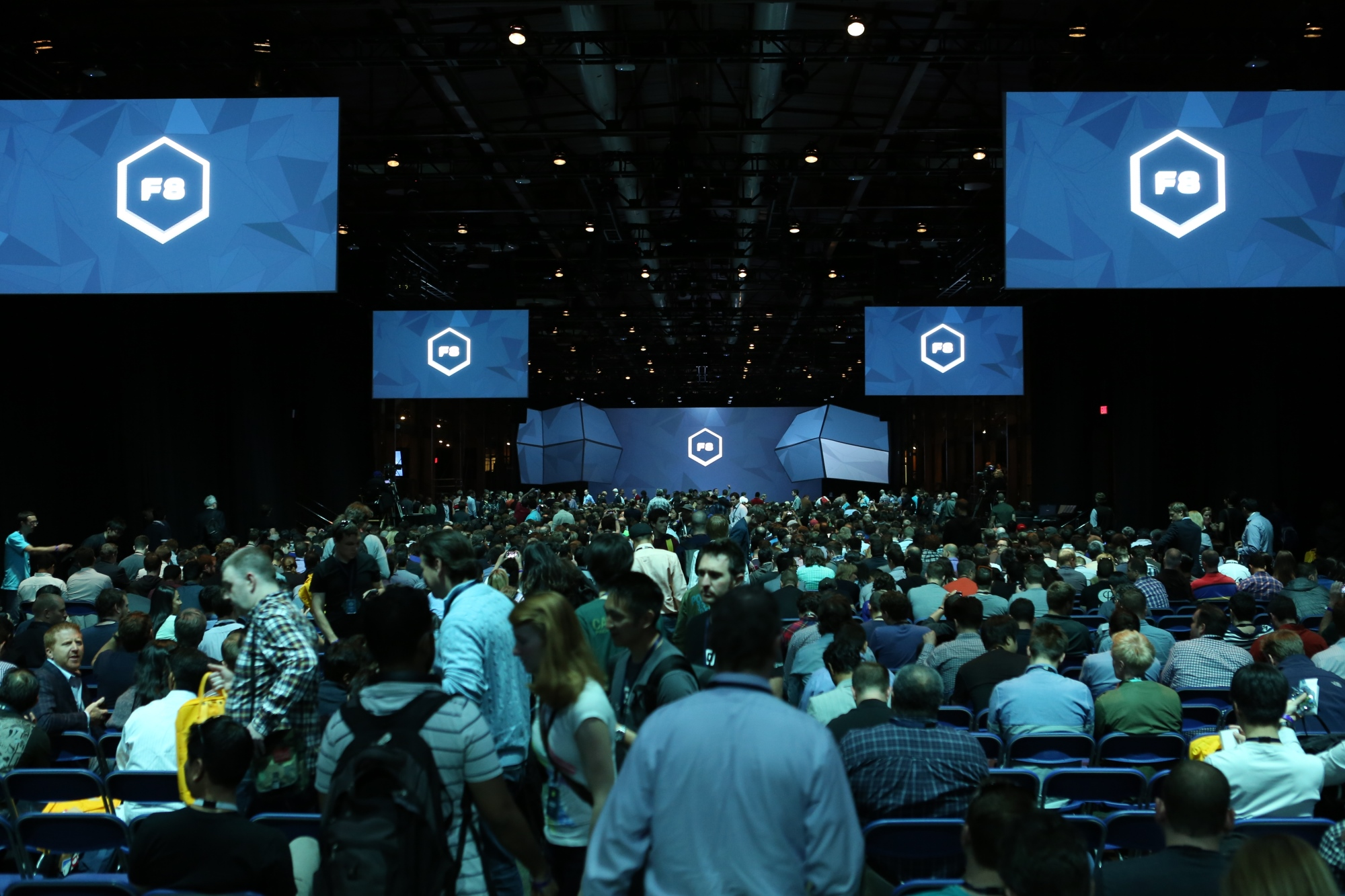 F8 Accompli - What Facebook's Announcements Really Mean